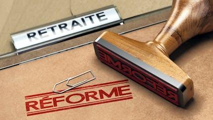 Réforme des retraites: le calendrier à connaître