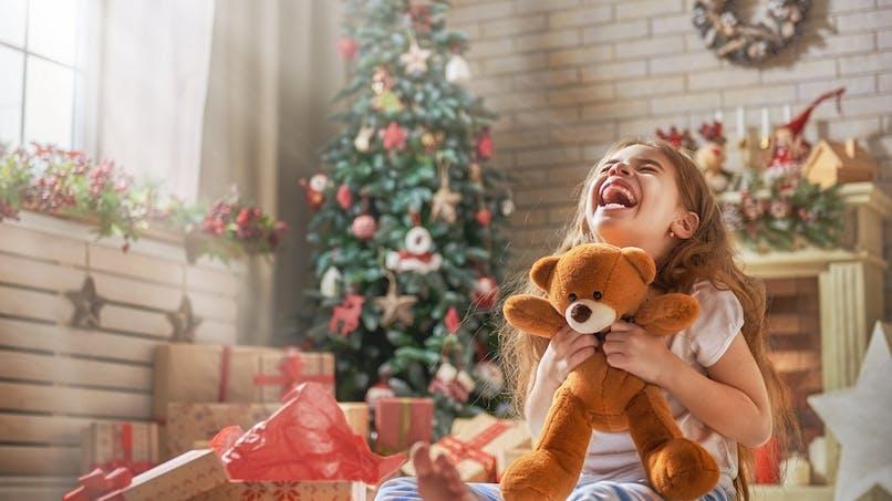Noël : 8 conseils pour acheter des jouets sûrs