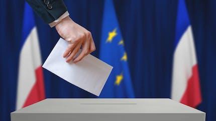 Elections européennes : vous pouvez vous inscrire sur les listes électorales jusqu'au 31 mars 2019