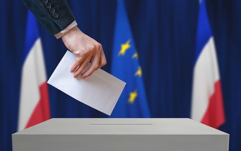Les prochaines élections européennes auront lieu le 26 mai 2019 en France.