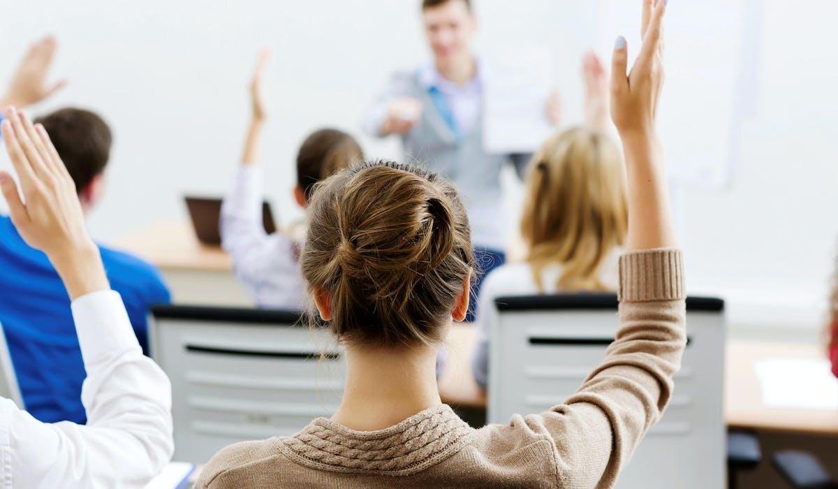 Le compte personnel de formation permet aux actifs de financer tout ou partie de leur formation professionnelle.