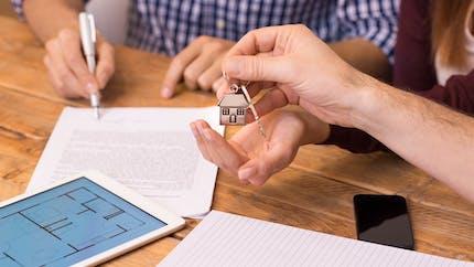 Immobilier : en deux ans, un acheteur perd l'équivalent d'une pièce dans 8 grandes villes