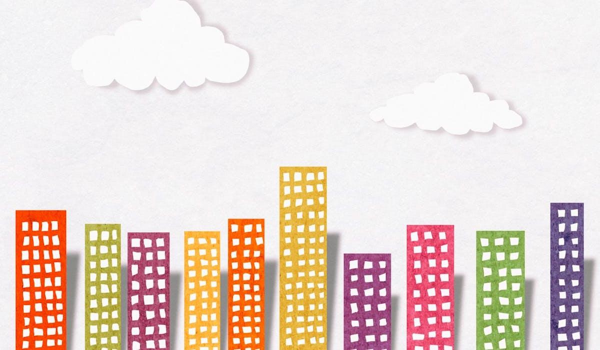 Les plafonds de revenus d'accès au logement HLM pour l'année 2019 sont revalorisés de 1,57 %.