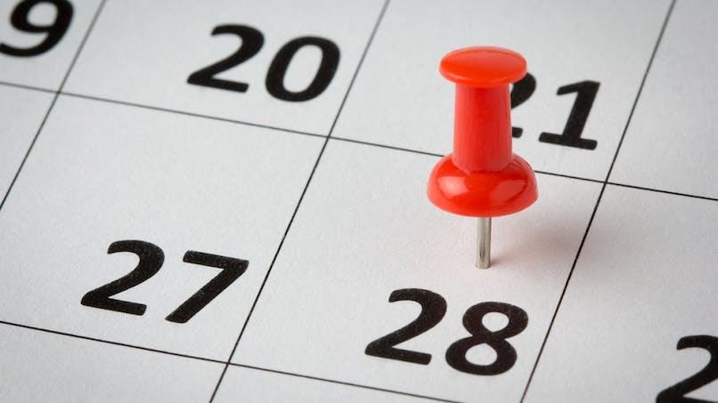 Pôle emploi : à quelle date devez-vous actualiser votre situation en 2019 ?