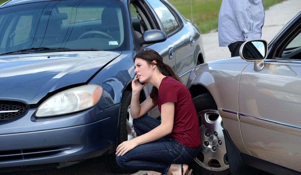 En cas d'accident, l'assureur peut avoir des doutes sur le caractère occasionnel de votre conduite.