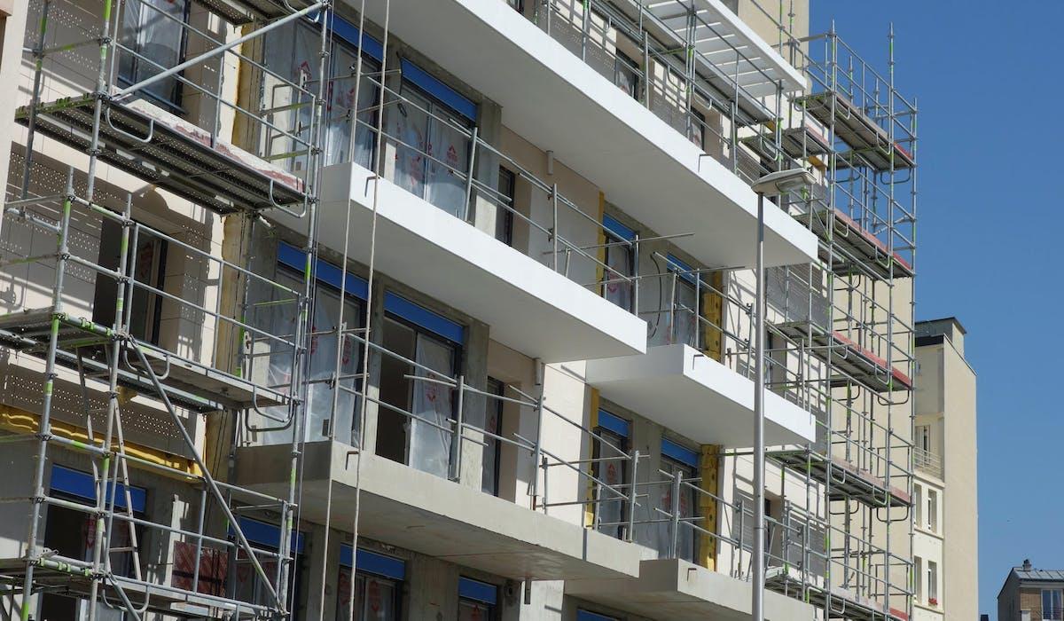 De nouvelles règles sont mises en œuvre dans le secteur de l'immobilier.