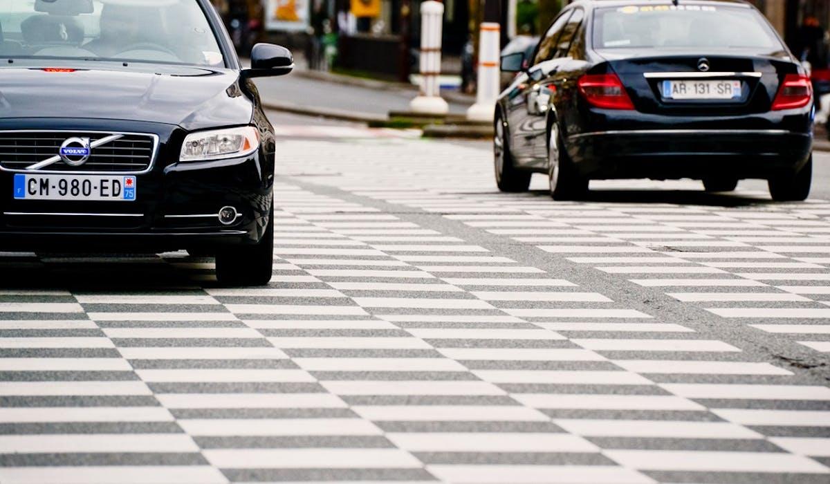 Selon un arrêté ministériel, le tarif de la course type en taxi peut être majoré de 2,6 % en 2019.