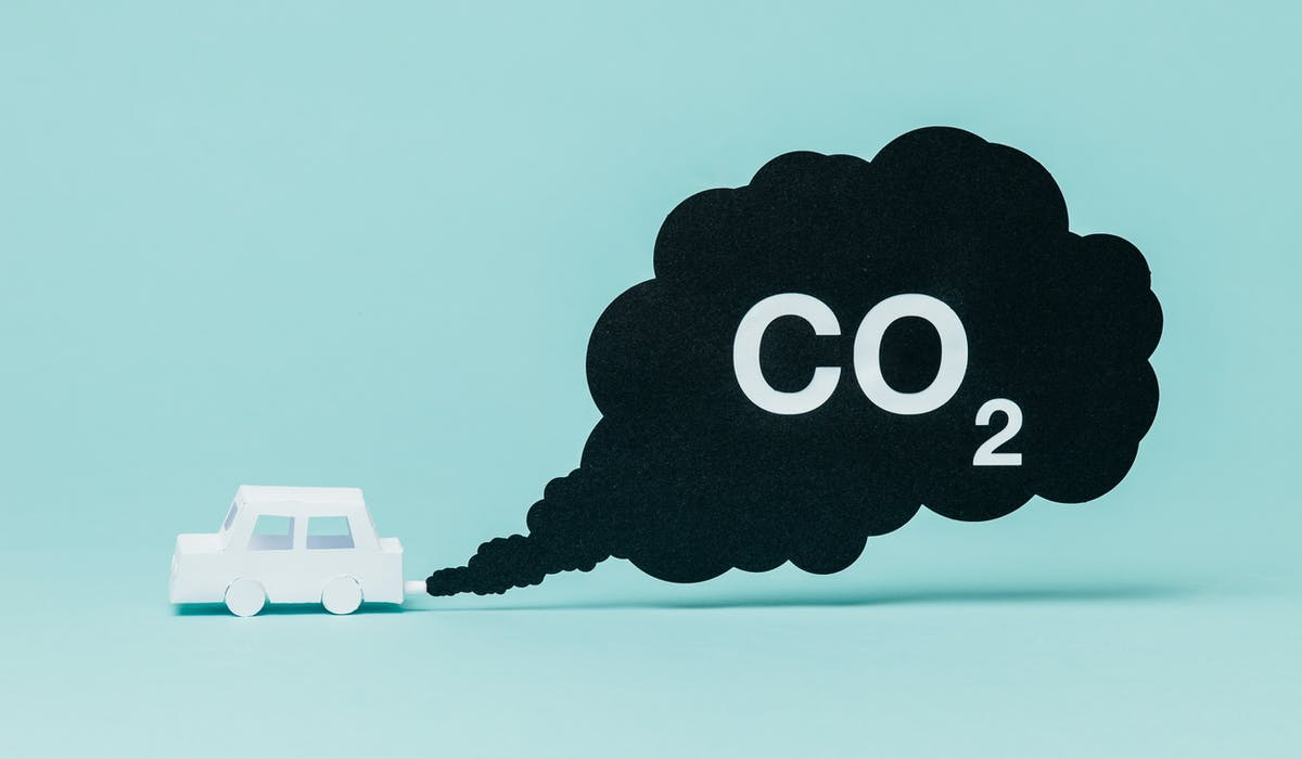 Le montant de la taxe a été réduit à partir de 123 g de CO2 par km.