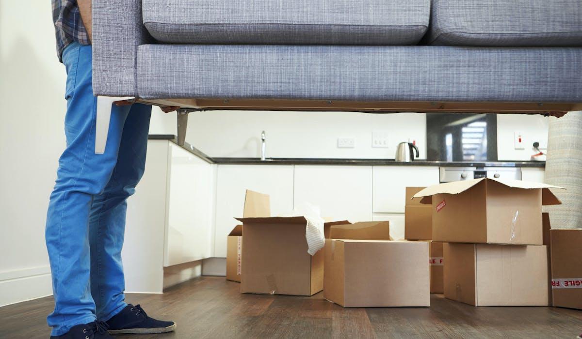Une prime de déménagement peut vous être versée.