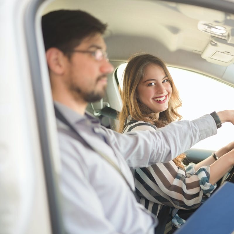Apprentis : une aide de 500 euros pour financer le permis de conduire