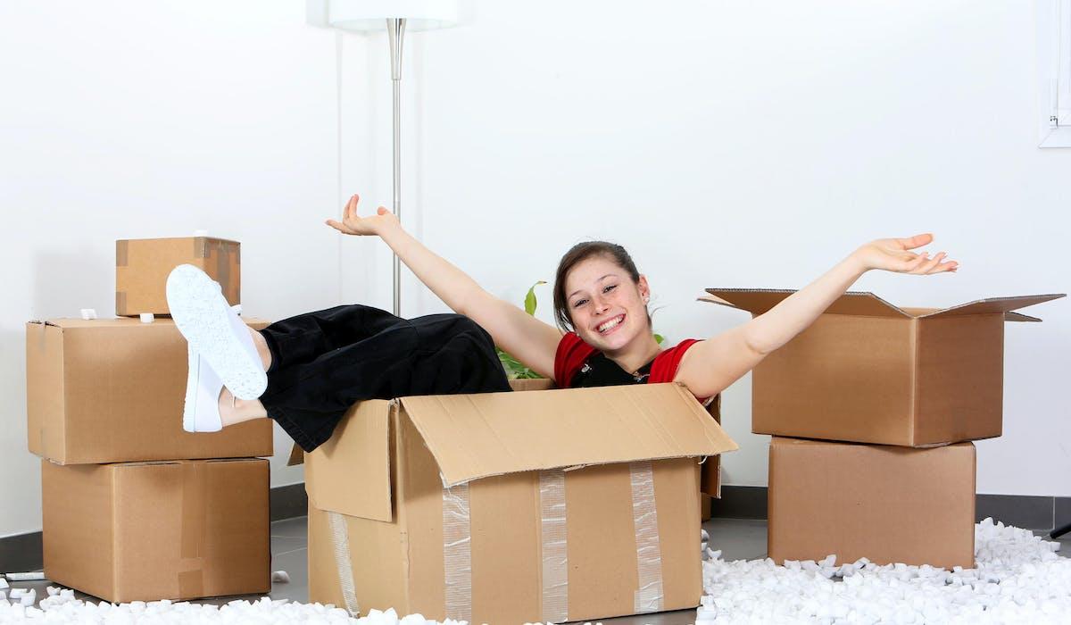 Les primo-accédants représentaient, en août 2018, 60 % des demandes de crédit immobilier, selon Meilleurtaux.com.