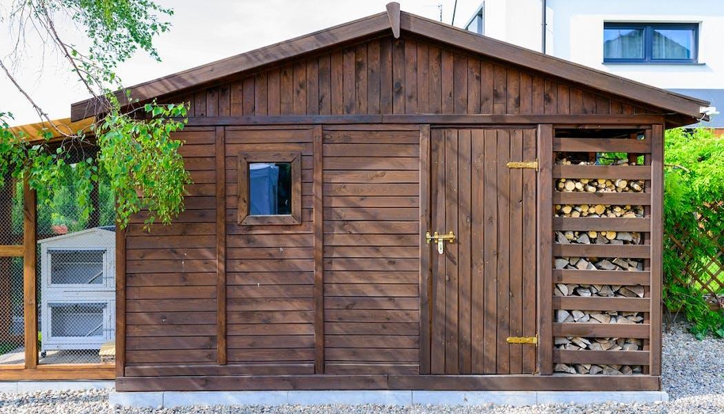 Abri de jardin, piscine, véranda… Combien coûte la taxe d'aménagement en 2021 ?