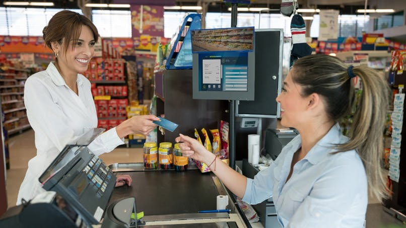 Cash back : vous pourrez retirer jusqu'à 60 euros chez les commerçants