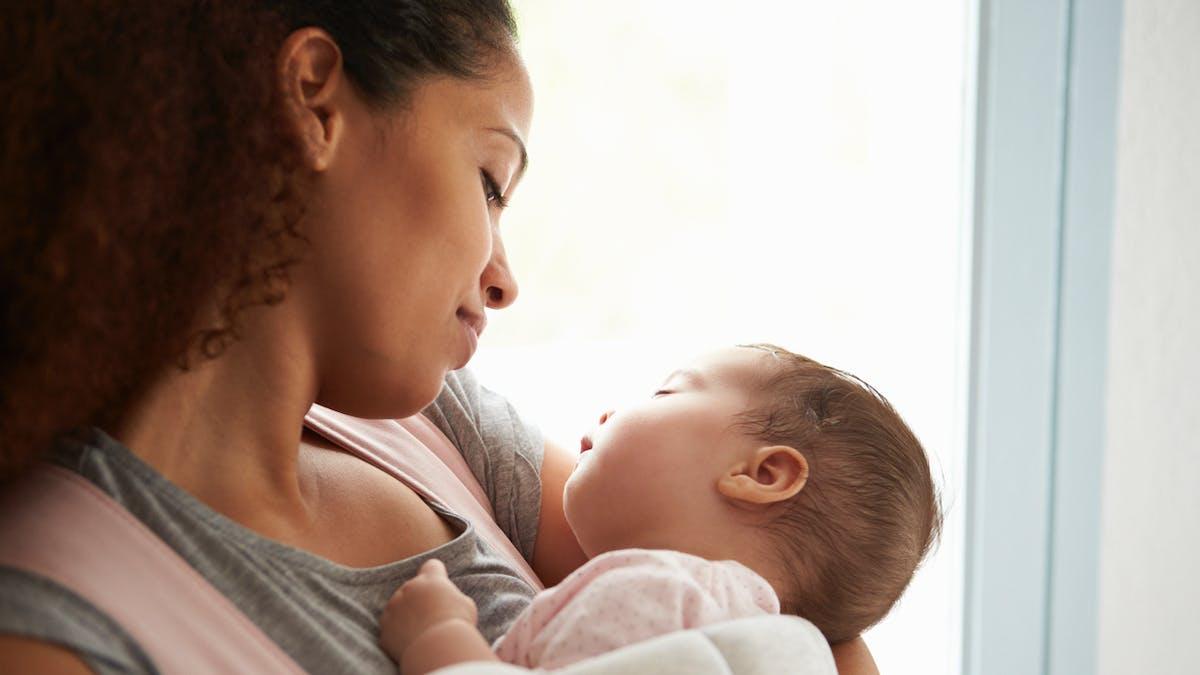 La Sécurité sociale verse des indemnités journalières aux salariées pendant leur congé de maternité.