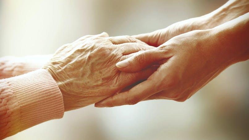 Les solutions pour bien vieillir à domicile