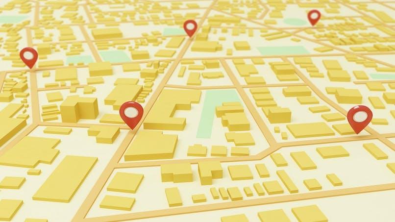 Géolocalisation pour contrôler le temps de travail : une pratique très encadrée