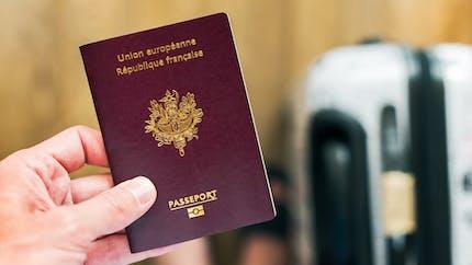 Passeport : vous devez acheter un timbre fiscal dématérialisé