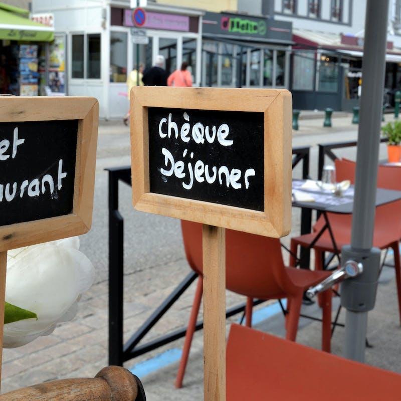 Titres-restaurant : la réglementation