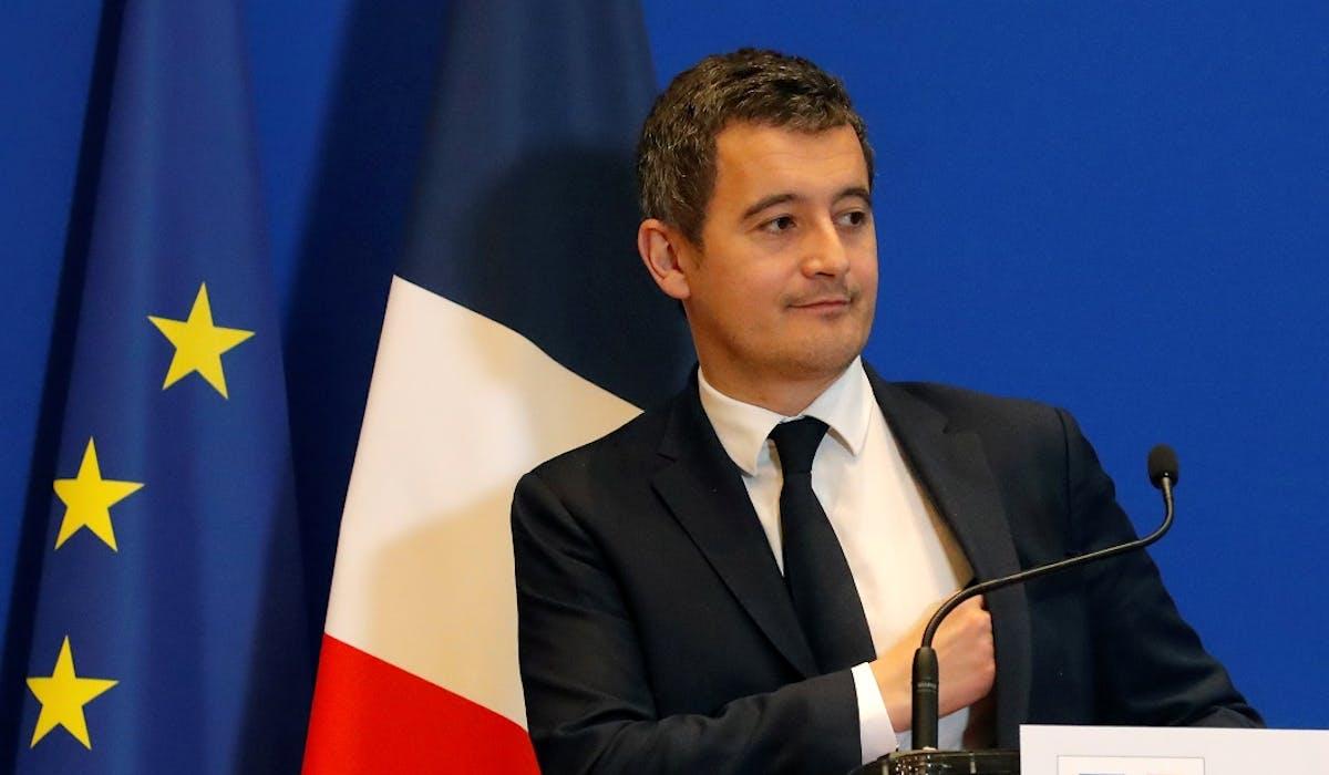 Le ministre de l'Action et des Comptes publics, Gérald Darmanin, propose d'encadrer les niches fiscales plutôt que de rétablir l'ISF.