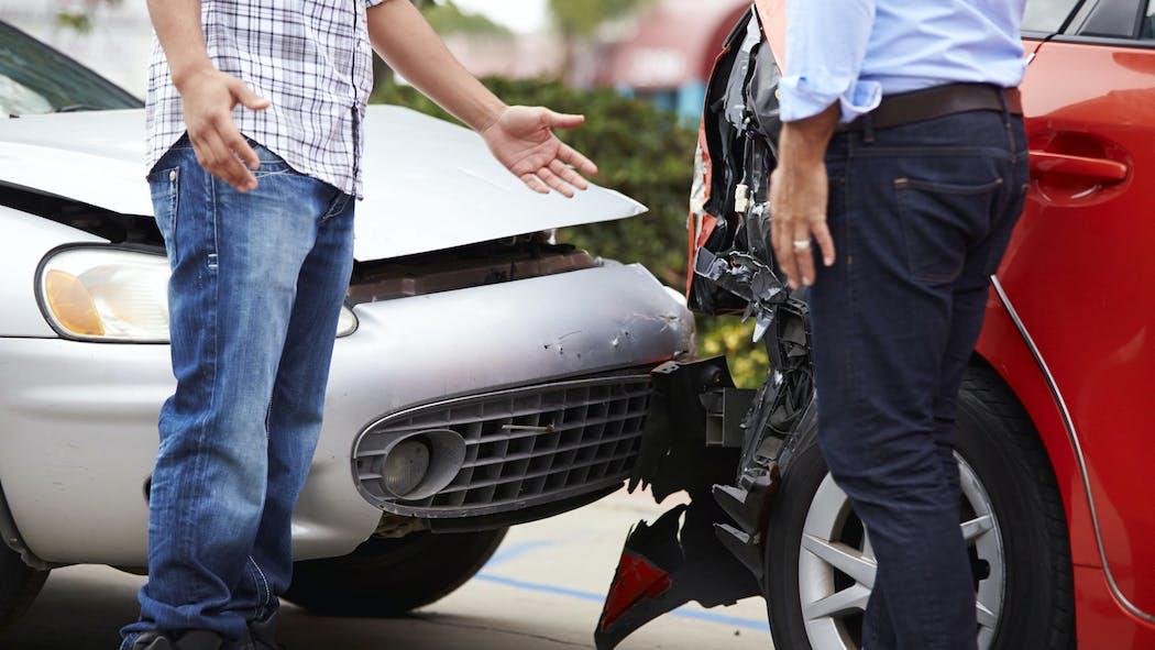 Victime d'un accident causé par une personne non assurée : les démarches