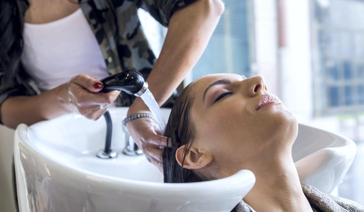 L'essai professionnel est indemnisé dans le domaine de la coiffure.