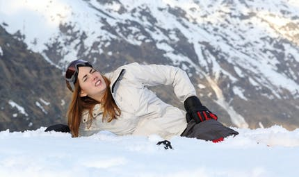 Quelles assurances pour les sports d'hiver ?