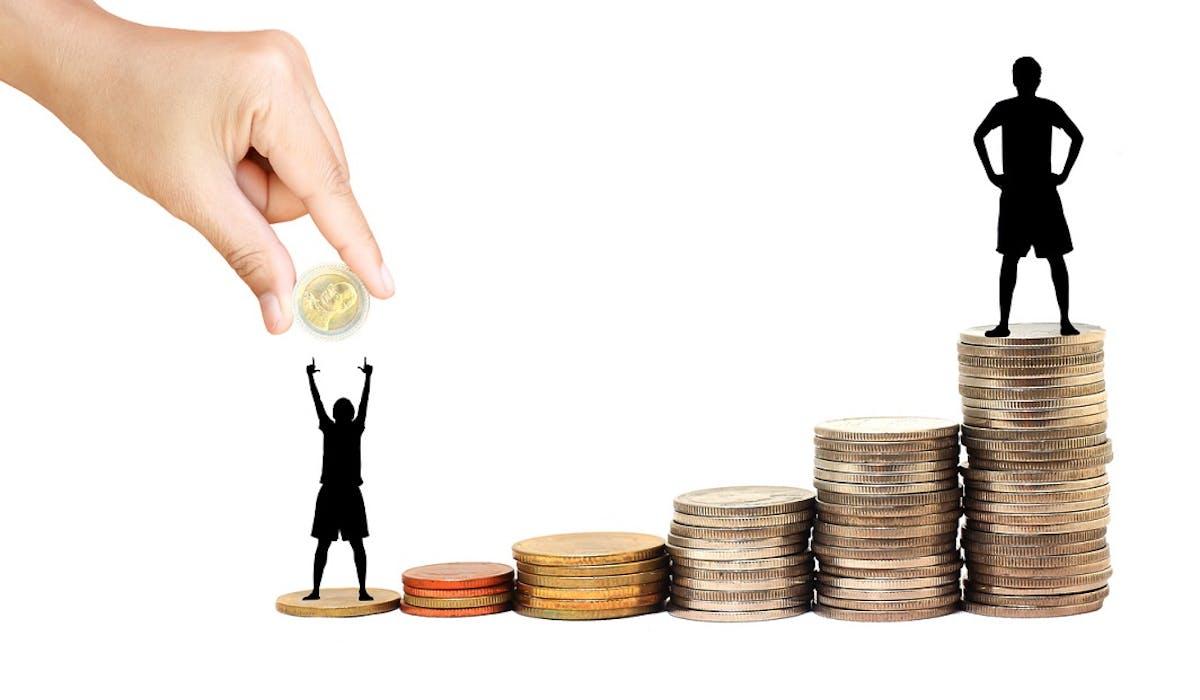 Le gouvernement veut doubler le nombre de salariés bénéficiant d'un dispositif d'épargne salariale dans les PME.