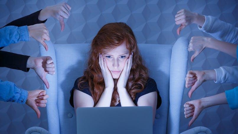 Harcèlement en ligne : comment réagir si vous en êtes victime ?