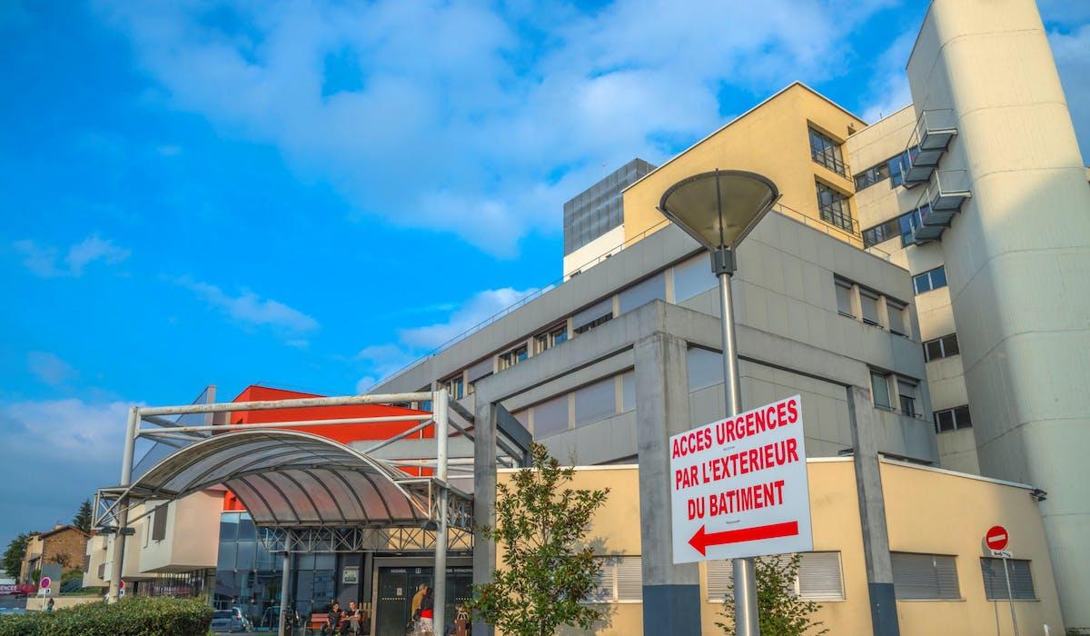 Le gouvernement compte remodeler la carte hospitalière.