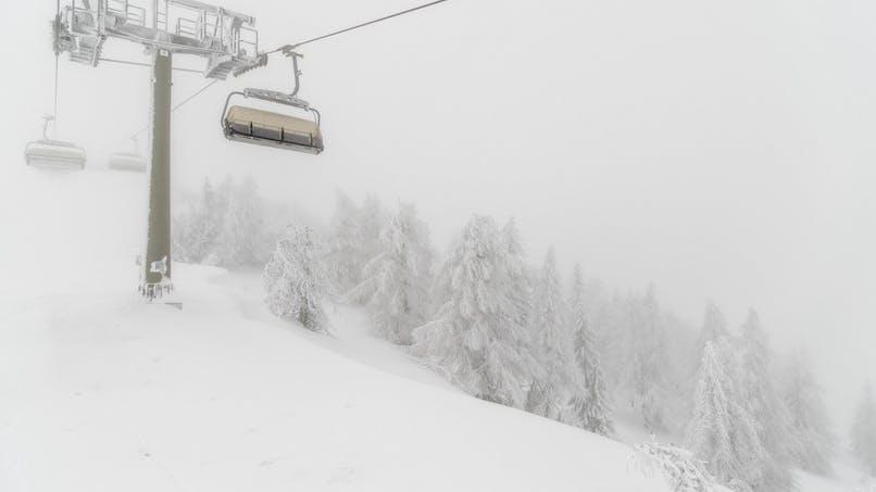 Sports d'hiver : le forfait de ski non utilisé peut être dédommagé