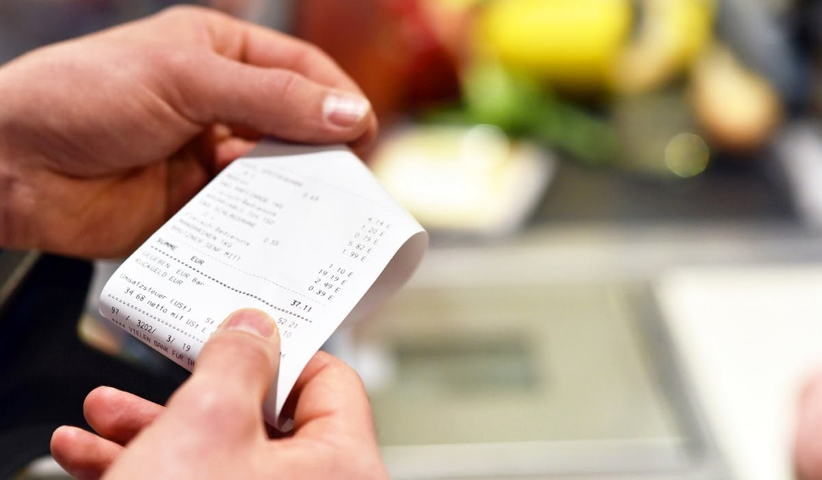 Le relèvement de 10 % du seuil de revente à perte n'a pas eu d'impact sur les prix des produits de grande consommation.