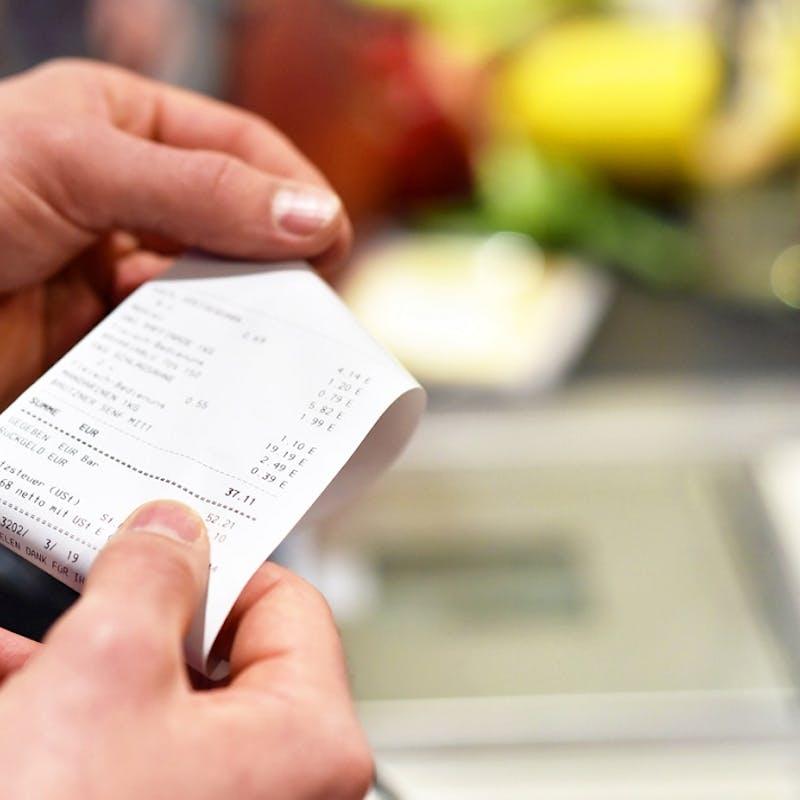 Loi alimentation : un impact nul sur les prix des produits de grande consommation