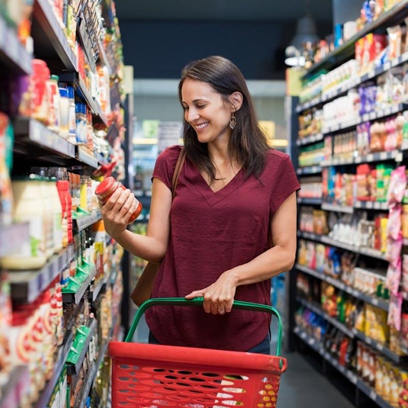 Alimentation : le label Nutri-score va devenir obligatoire sur les publicités