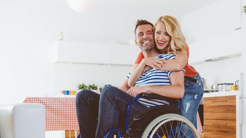 Handicap : l'AAH et la carte mobilité inclusion pourront être attribuées à vie