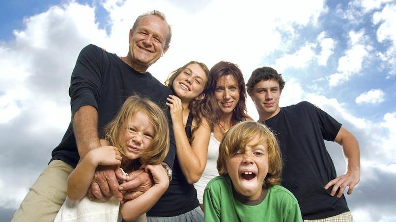 Les avantages de la carte familles nombreuses