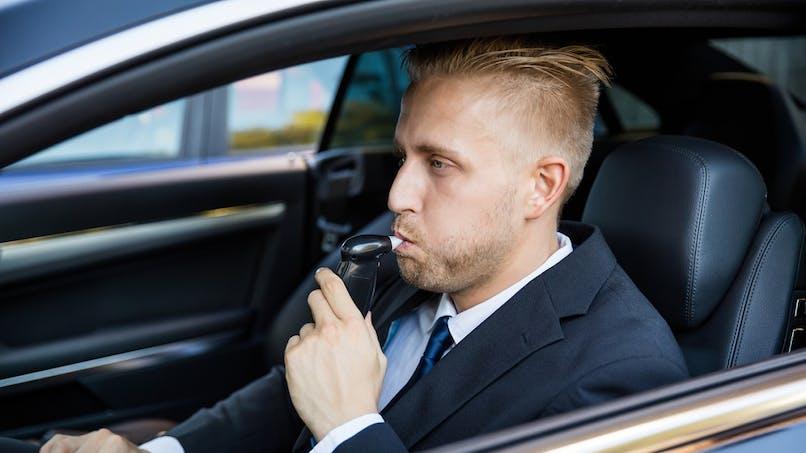 Alcool au volant : la marge d'erreur technique des éthylomètres peut faire la différence