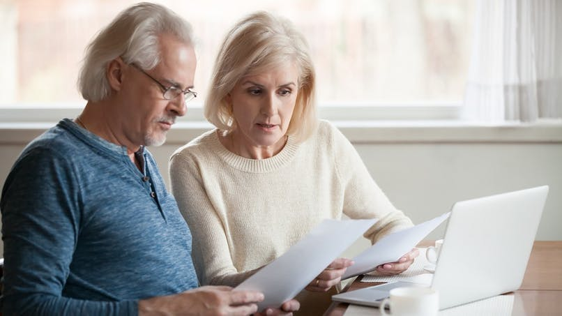 Impôts 2019 : un abattement pour les plus de 65 ans et les invalides