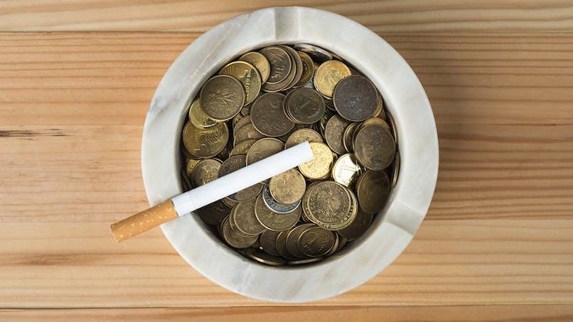 Cigarettes : quels paquets changent de tarif ce 1er mars ?