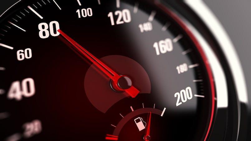 Voiture : le limiteur de vitesse pourrait devenir obligatoire d'ici 2021
