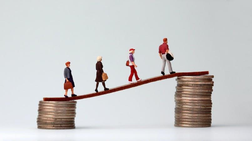 Egalité entre les femmes et les hommes : où en sont les grandes entreprises ?