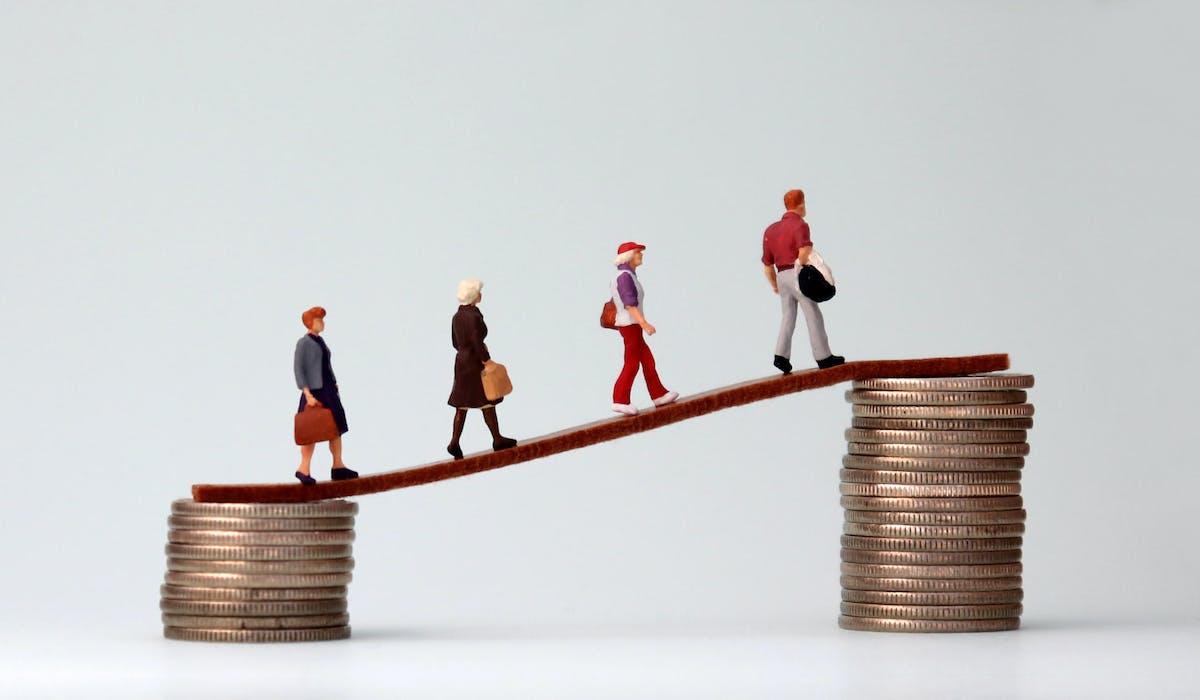 Les entreprises de plus de 50 salariés doivent publier « des indicateurs relatifs aux écarts de rémunération », prévoit la loi pour la liberté de choisir son avenir professionnel.
