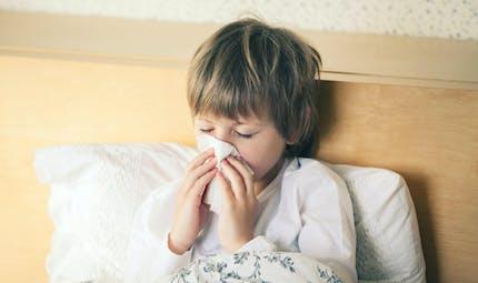 Votre enfant est souvent malade : l'école peut-elle refuser de l'accueillir ?