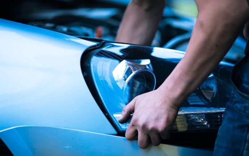 Le gouvernement va mettre fin au monopole des constructeurs automobiles sur les pièces détachées visibles.
