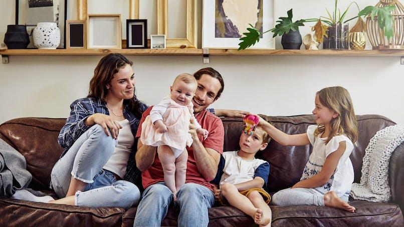 Prestations familiales : les plafonds de ressources pour 2019