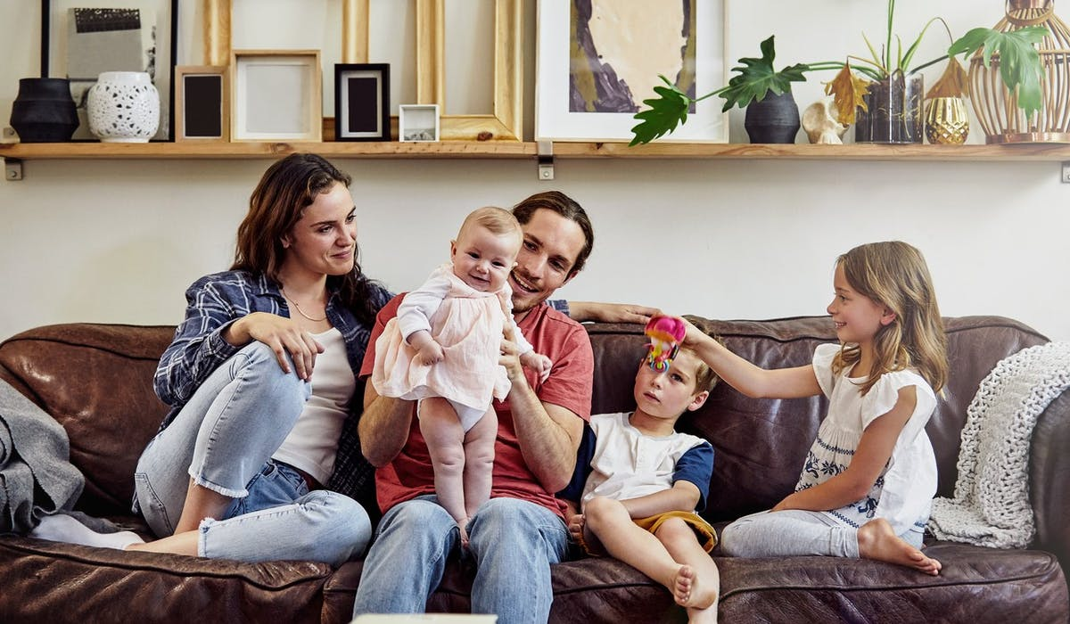 En 2019, les plafonds de ressources pour avoir droit aux prestations familiales sont revalorisés de 1 %.