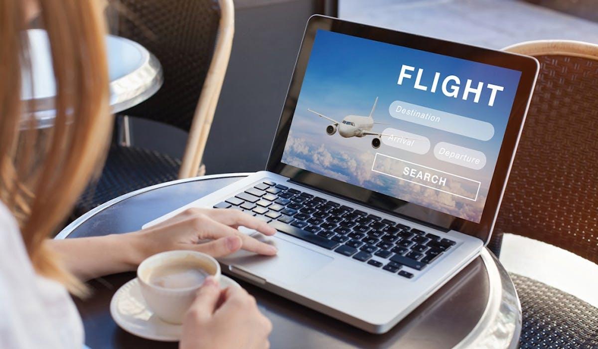 Les vols low-cost avec options ne sont pas toujours moins chers que les vols réguliers.