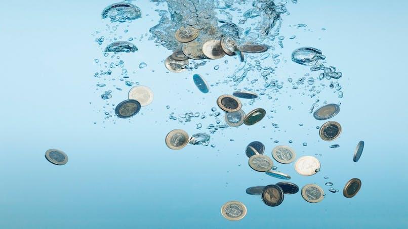 Facture d'eau : le fournisseur doit alerter l'abonné en cas de consommation anormale