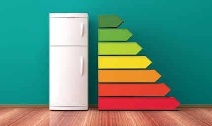 Electroménager : l'étiquette énergie change à partir du 1er mars