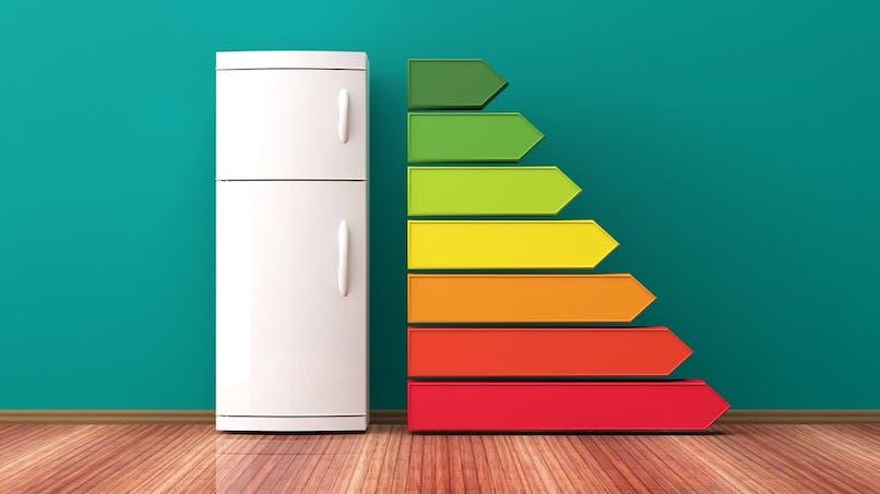 Electroménager : de nouvelles étiquettes énergie à partir de mars 2021