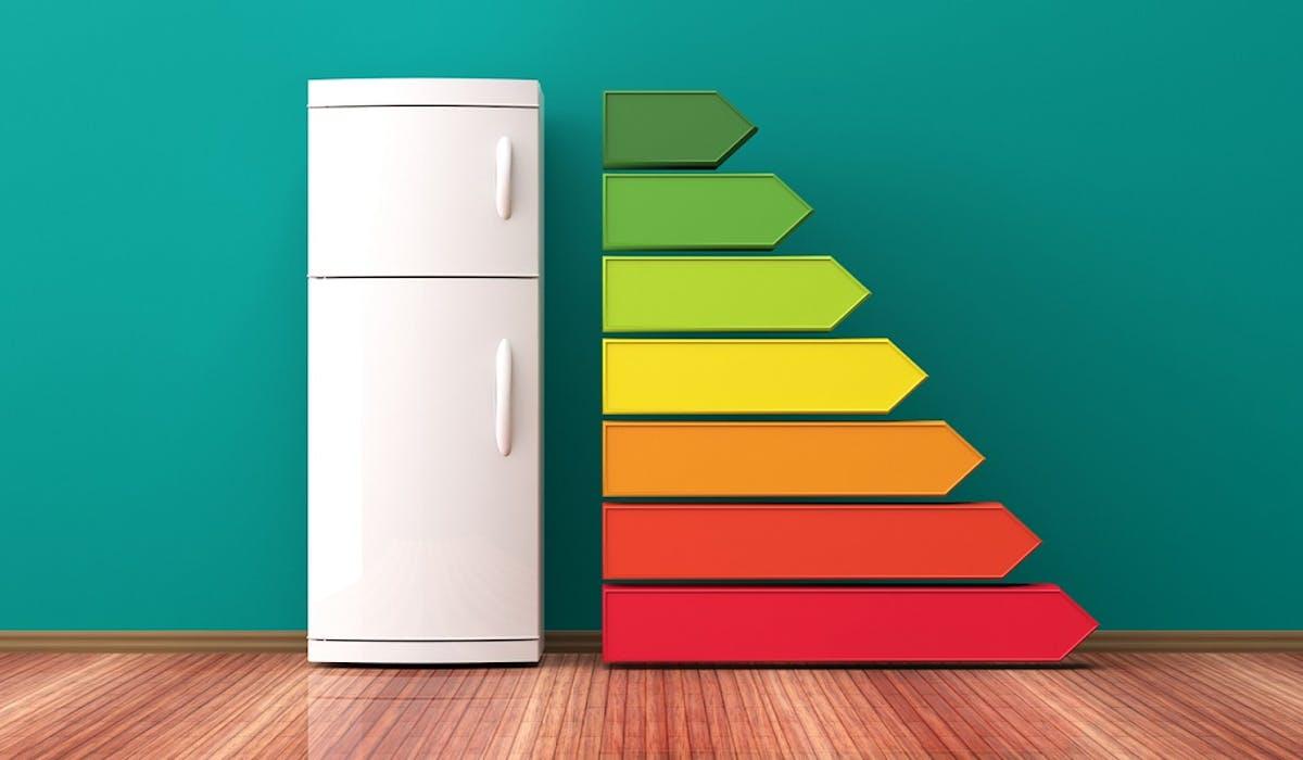 Les nouvelles étiquettes énergie comprendront une échelle de A à G et les classes A+, A++ et A+++ seront supprimées.